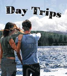 Scotland day trips